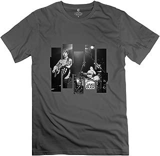 Jiaso Men's Jake Bugg T Shirt