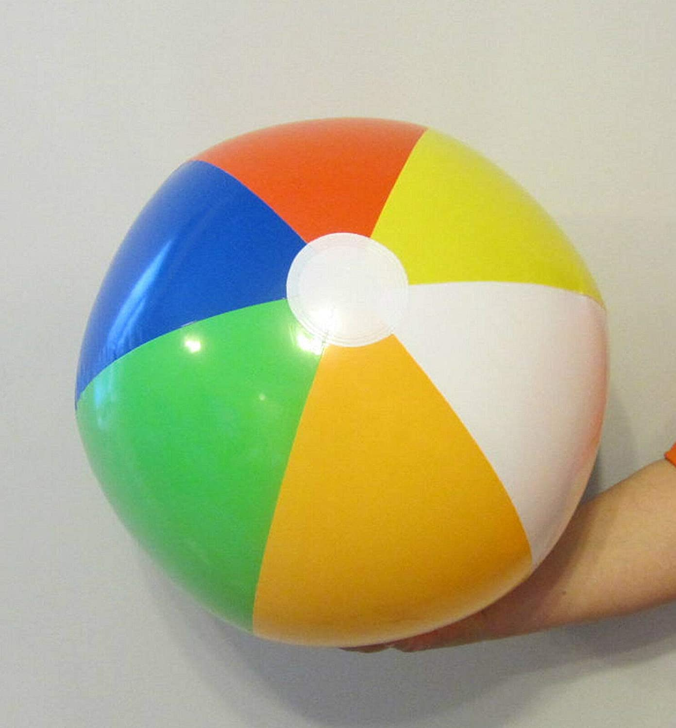 AirGarden - 7 Max 40% OFF New Directly managed store Large Inflatable Balls 22