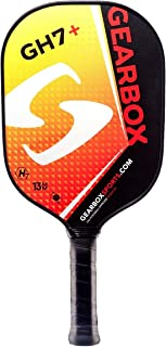 Gearbox GH7 Plus Pickleball Paddle