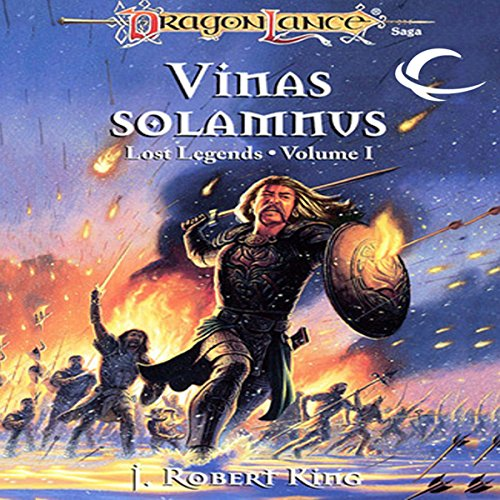 Vinas Solamnus cover art