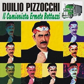 Il camionista Ermete Bottazzi (Tormentoni e suonerie da Zelig)