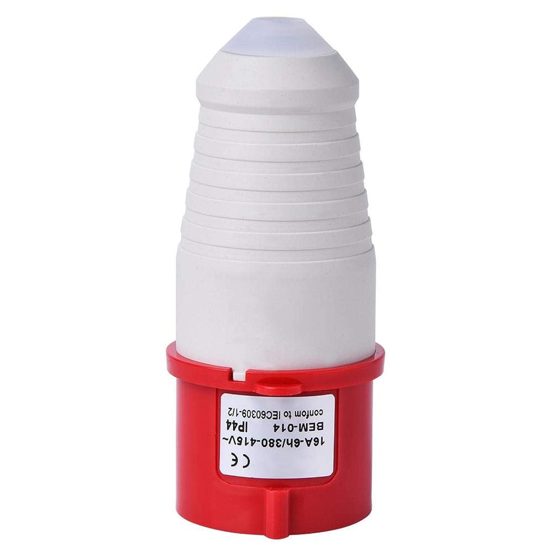 Industrial Socket Max 72% OFF 4P Plug Ranking TOP20 Electrical Waterproo