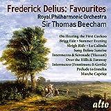 Frederick Delius - 11 Orchestral Favourites