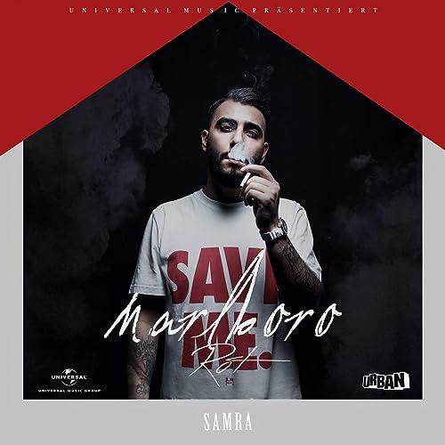 Marlboro Rot by Samra on Amazon Music - Amazon com