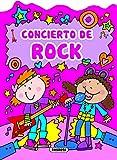 Concierto De Rock (Superlibro)