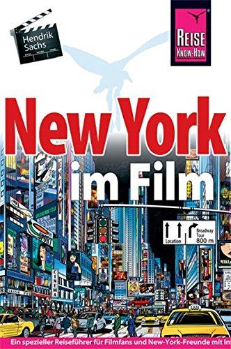 New York im Film (Reise Know How)