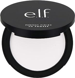 e.l.f. Perfect Finish HD Powder - Clear, 8 g