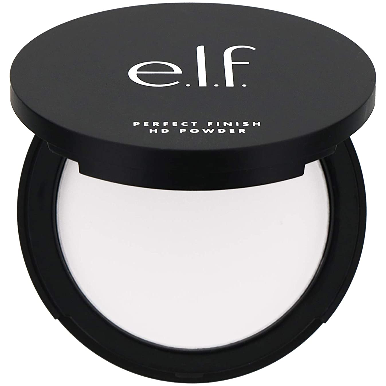 反射自伝陽気なe.l.f. Studio Perfect Finish HD Powder Translucent (並行輸入品)