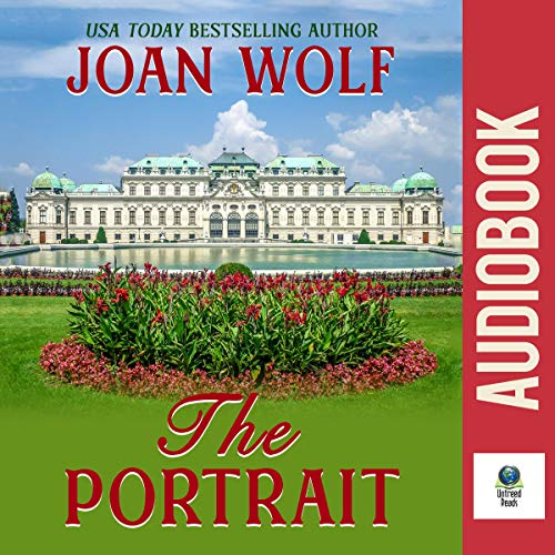 The Portrait Audiobook By Joan Wolf cover art