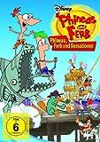 Phineas und Ferb und Sensationen
