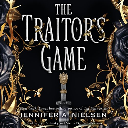 The Traitor's Game: The Traitor's Game, Book 1