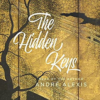 The Hidden Keys cover art
