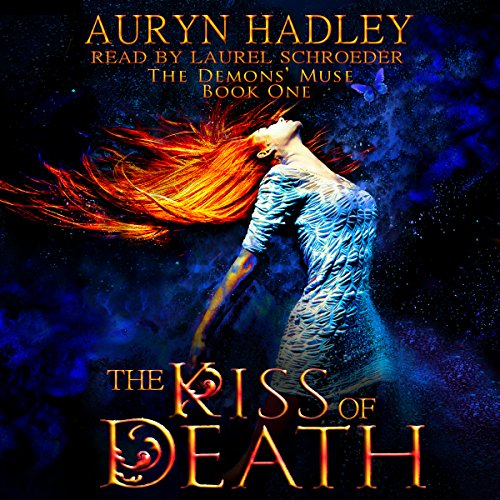 The Kiss of Death audiobook cover art