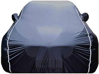 Mercedes CLA 2013 en Premium Completamente Impermeable Coche Cubierta De Algodón Forrado De Lujo