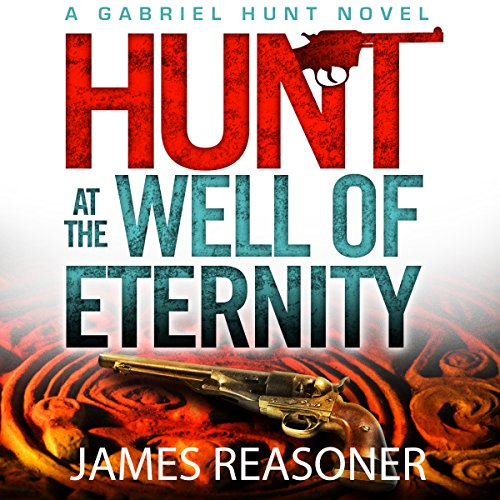 Hunt at the Well of Eternity audiobook cover art