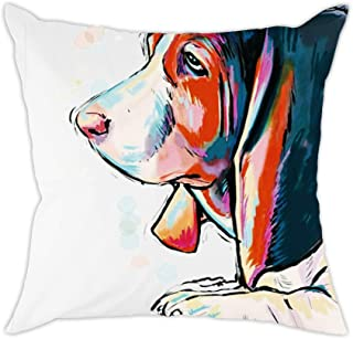 hound dog pattern