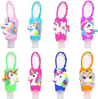 unicorn hand sanitizer case