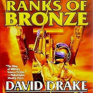 Ranks of Bronze cover art