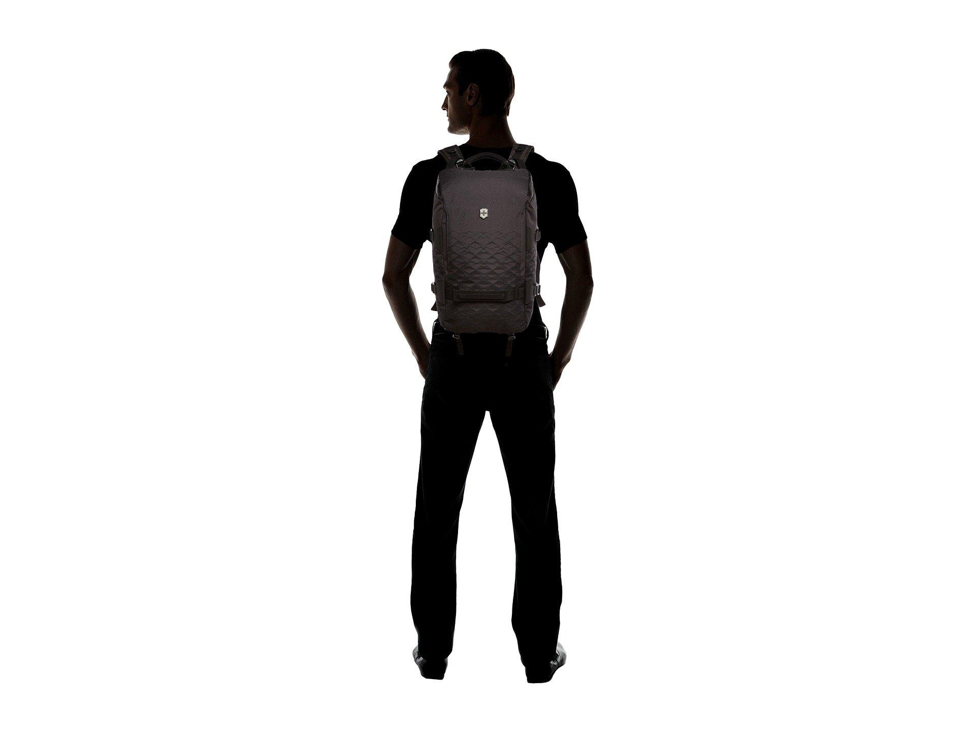 Backpack Vx Utility Victorinox Anthracite Touring w6dnZqtqCx