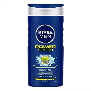 Nivea Men Shower Gel - Power Refresh (250ml)