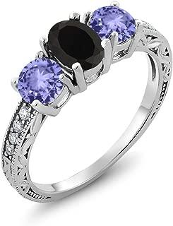Best tanzanite blue ring Reviews