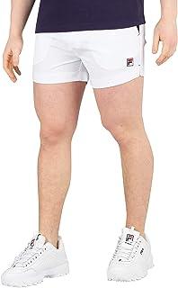 Fila Vintage Mens Hightide 4 Shorts In Peacoat Blue