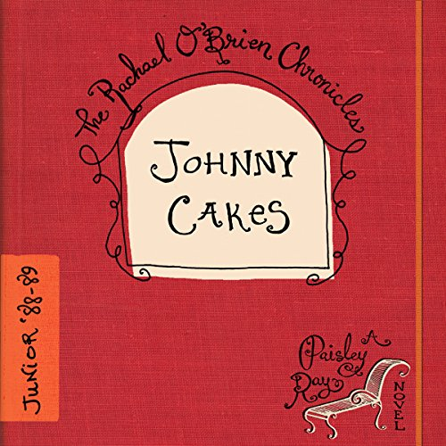 Johnny Cakes cover art