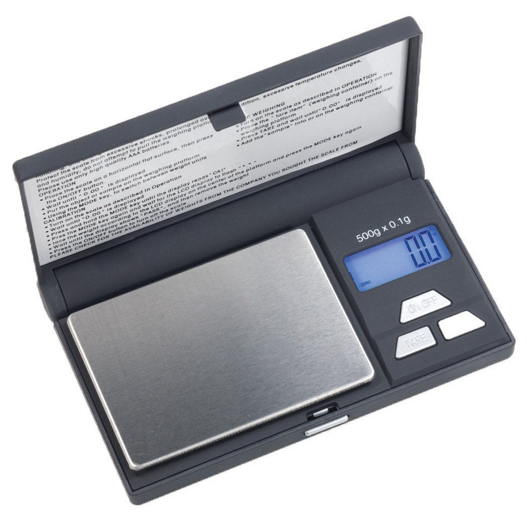 Best Digital Powder Scale