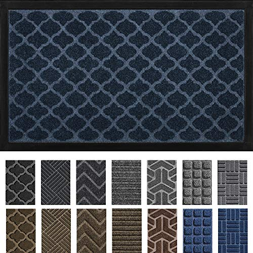 DEXI Door Mat Front Indoor Outdoor Doormat