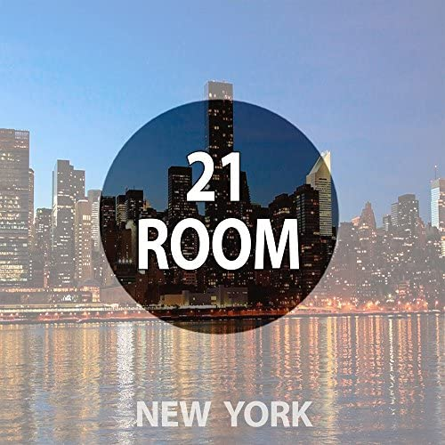 21 ROOM
