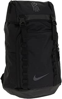 Men's Nike Kyrie Basketball Backpack Black/Anthracite Size One Size