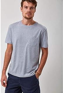 Camiseta Caju - Azul
