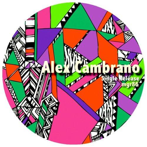 Alex Cambrano