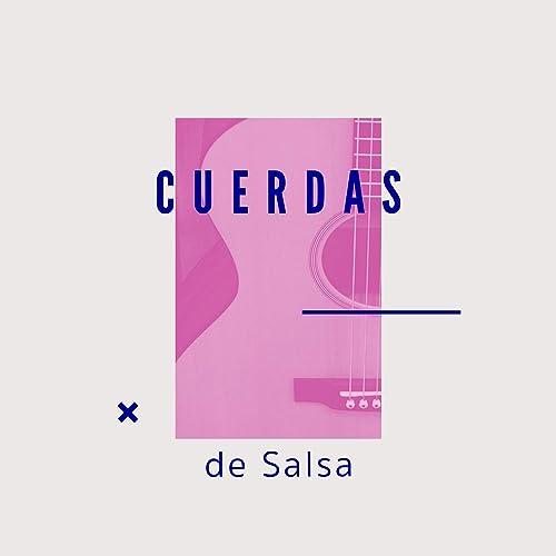 Cuerdas de Salsa de Guitarra Clásica Española en Amazon Music ...
