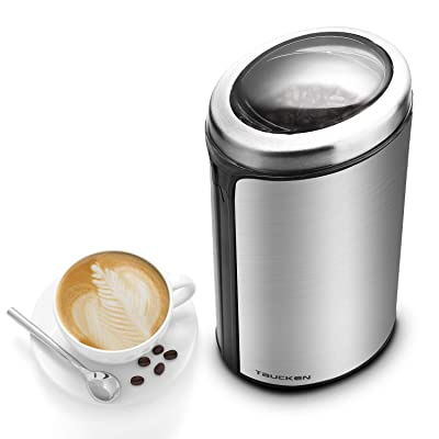 Coffee Grinder Electric,Taucken Coffee Bean Gri...