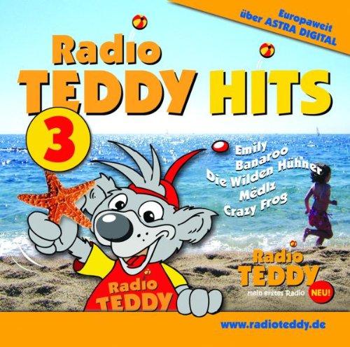 Radio Teddy Hits Vol. 3