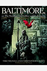 Baltimore,: Or, The Steadfast Tin Soldier and the Vampire Kindle Edition