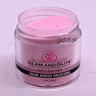 Glam Glits Acrylic Powder 1 oz Charmaine CAC337