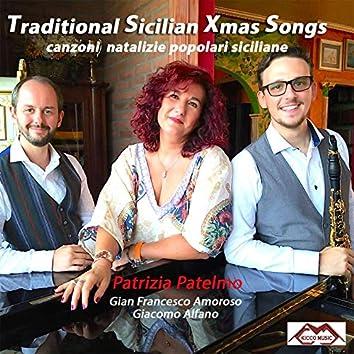 Canzoni di Natale nella tradizione siciliana (feat. Gian Francesco Amoroso, Giacomo Alfano)