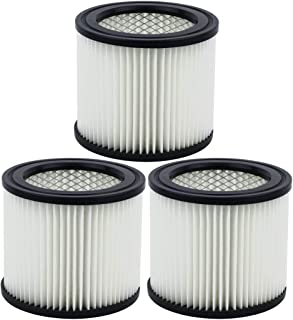 3 Pack Felji Shop-Vac 90398 Small Cartridge Filter Type AA Wet Dry 903-98 903-99