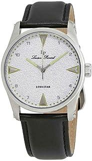 Lucien Piccard Lodestar Silver Dial Men's Watch 40035-025