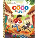 RH Disney Pixar Coco Little Golden Book