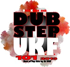 Dubstep Ukf 101 2013 - Best of Top Hits by DJ Ukf, Drum Step, Hard Glitch Hop. Bros Step Trap, Electro Bass Rave Music Anthems