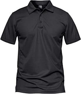 Men's Military Short Sleeve Shirt Tactical Pullover Outdoor Golf T-Shirt Army Polo Shirts