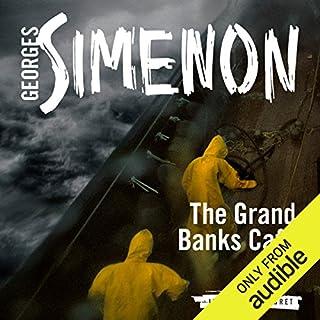 The Grand Banks Café cover art