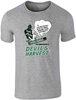 devils harvest clothing