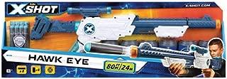 X-SHOT EXCEL HAWK EYE FOAM DART BLASTER