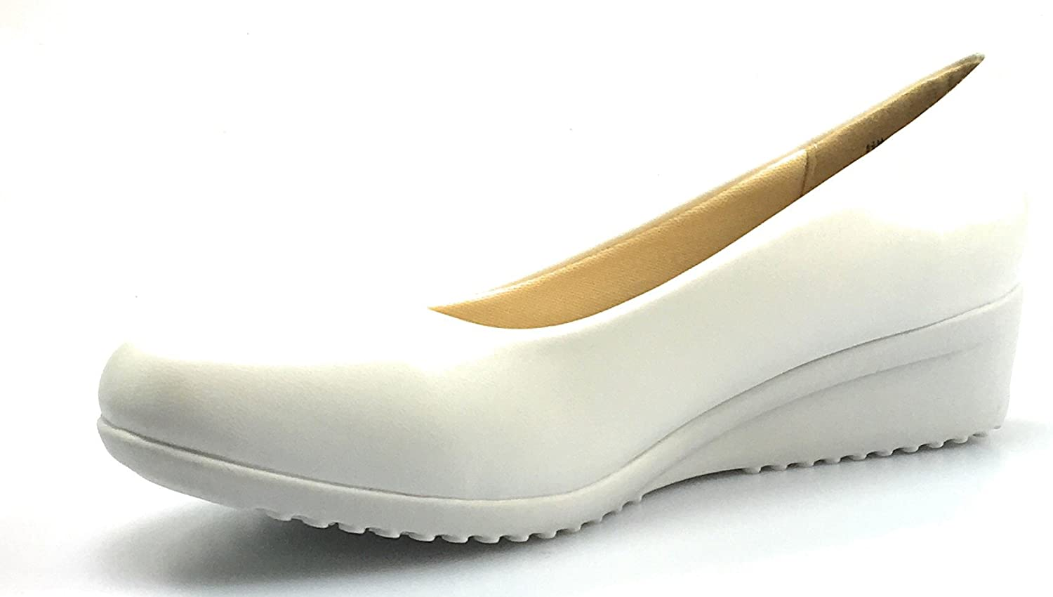 Pierre Dumas Women's Limited time trial Ranking integrated 1st place price Relax-6 Loafer Slip-On Leather Vegan