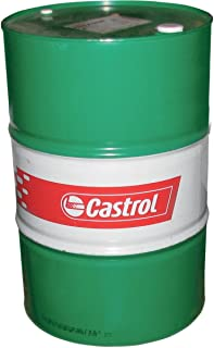 Castrol Mineral-Based 4T Oil - 20W50 - 55gal. Drum 5562