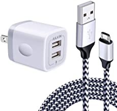 yanw 5ft USB Cable Cord Wire for TMobile//MetroPCS Samsung Galaxy On5 SM-G550T G550